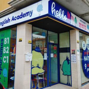 Academia de inglés en La Ñora
