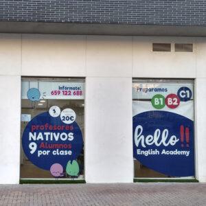 Academia de Inglés en Motril
