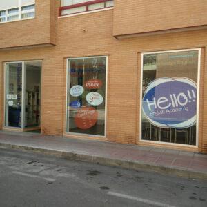 Academia de Inglés en Murcia